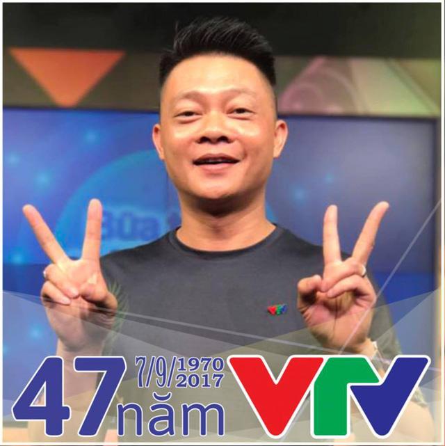 Dàn BTV nổi tiếng nô nức đổi ảnh đại diện mừng sinh nhật VTV tuổi 47 - Ảnh 5.