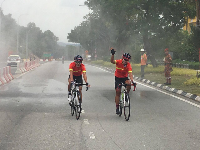 Điểm lại 12 tấm HCV của Đoàn Thể thao Việt Nam tại SEA Games 29 ngày 23/8 - Ảnh 6.