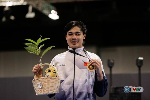 Điểm lại 12 tấm HCV của Đoàn Thể thao Việt Nam tại SEA Games 29 ngày 23/8 - Ảnh 8.