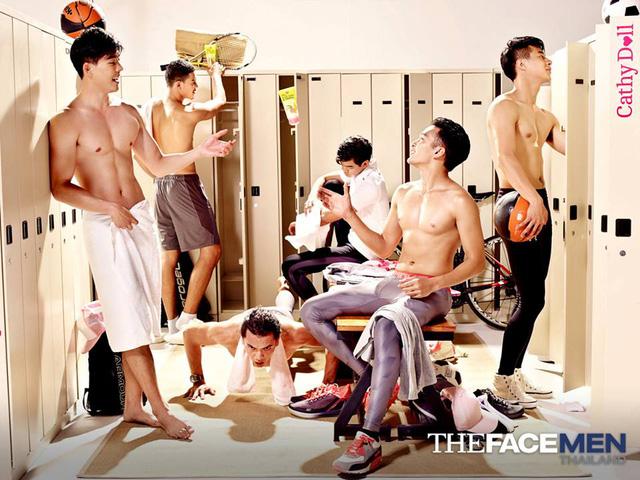 Trai đẹp ở The Face Men thất vọng, khóc nức nở vì bị loại - Ảnh 10.