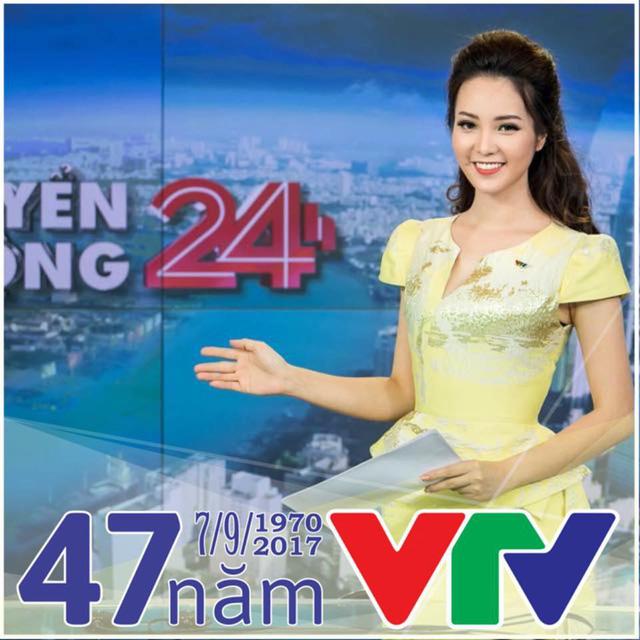 Dàn BTV nổi tiếng nô nức đổi ảnh đại diện mừng sinh nhật VTV tuổi 47 - Ảnh 3.