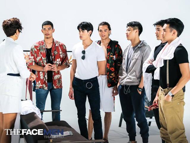 Trai đẹp ở The Face Men thất vọng, khóc nức nở vì bị loại - Ảnh 6.