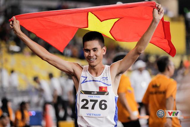 Điểm lại 12 tấm HCV của Đoàn Thể thao Việt Nam tại SEA Games 29 ngày 23/8 - Ảnh 16.
