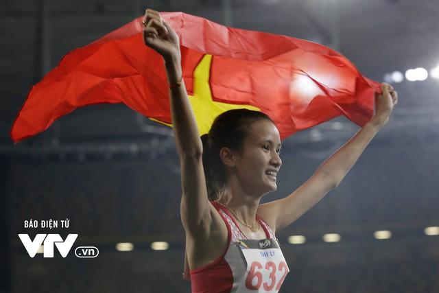 Điểm lại 12 tấm HCV của Đoàn Thể thao Việt Nam tại SEA Games 29 ngày 23/8 - Ảnh 14.