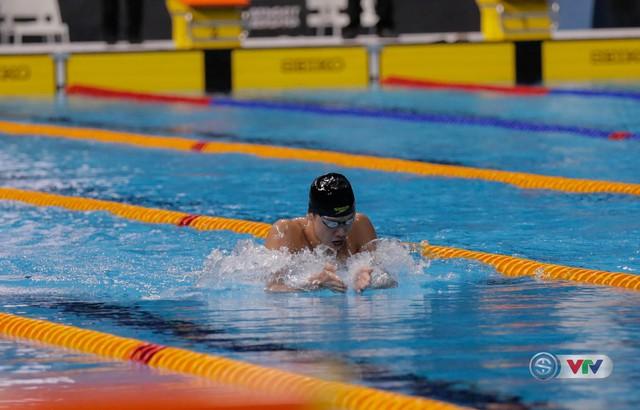 Kình ngư 15 tuổi Nguyễn Hữu Kim Sơn bất ngờ giành Vàng, phá kỷ lục SEA Games - Ảnh 3.