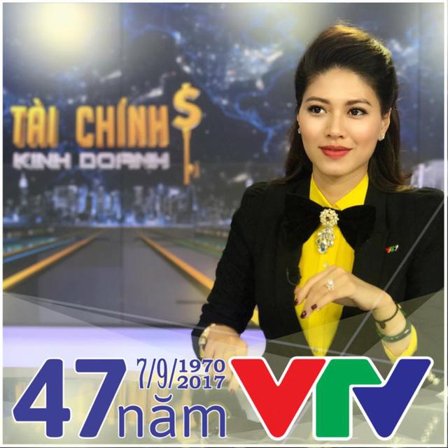 Dàn BTV nổi tiếng nô nức đổi ảnh đại diện mừng sinh nhật VTV tuổi 47 - Ảnh 4.