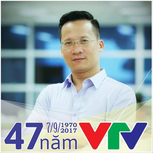 Dàn BTV nổi tiếng nô nức đổi ảnh đại diện mừng sinh nhật VTV tuổi 47 - Ảnh 10.