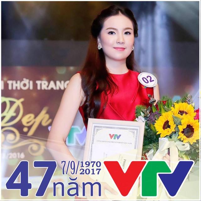 Dàn BTV nổi tiếng nô nức đổi ảnh đại diện mừng sinh nhật VTV tuổi 47 - Ảnh 6.