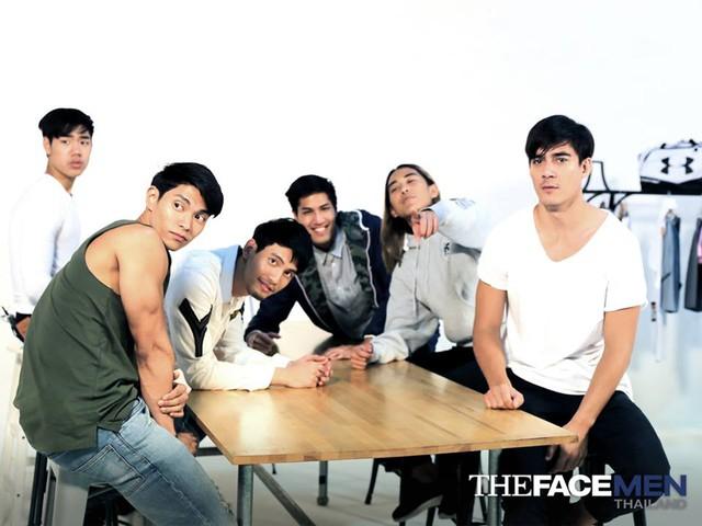 Trai đẹp ở The Face Men thất vọng, khóc nức nở vì bị loại - Ảnh 4.