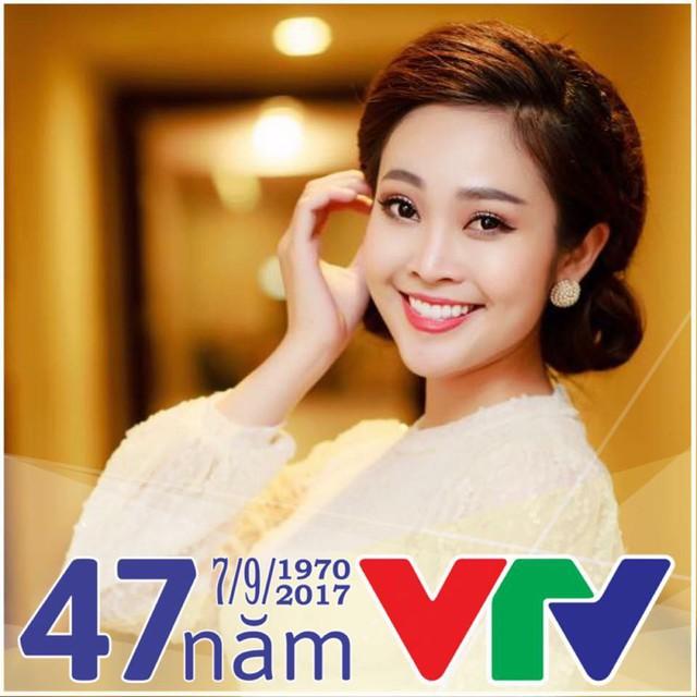 Dàn BTV nổi tiếng nô nức đổi ảnh đại diện mừng sinh nhật VTV tuổi 47 - Ảnh 9.