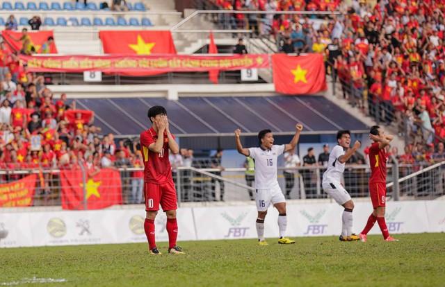 Những thất bại đáng tiếc của thể thao Việt Nam tại SEA Games 29 - Ảnh 1.