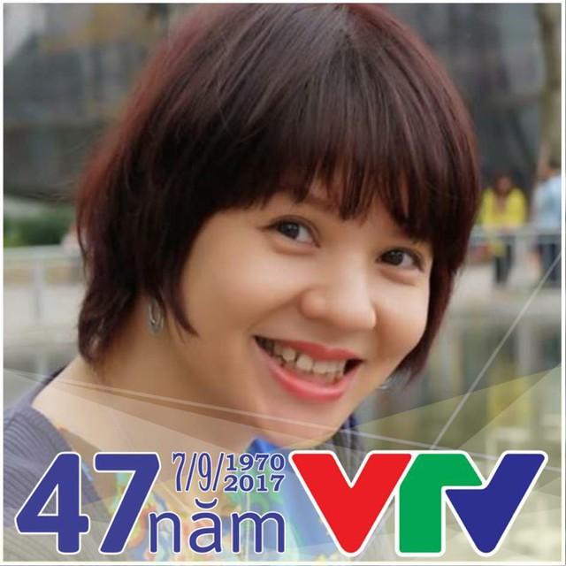 Dàn BTV nổi tiếng nô nức đổi ảnh đại diện mừng sinh nhật VTV tuổi 47 - Ảnh 2.