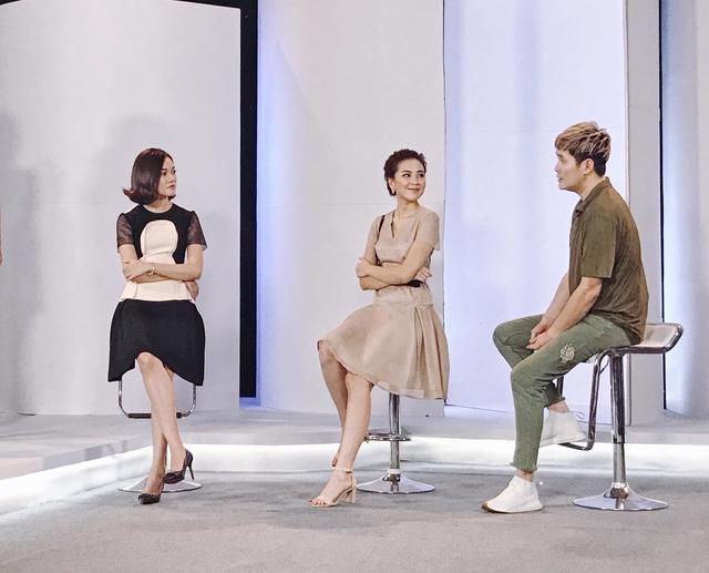 MC thời tiết Mai Ngọc tiết lộ niềm đam mê ngoài truyền hình - Ảnh 1.