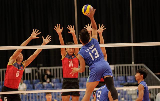 Những thất bại đáng tiếc của thể thao Việt Nam tại SEA Games 29 - Ảnh 7.