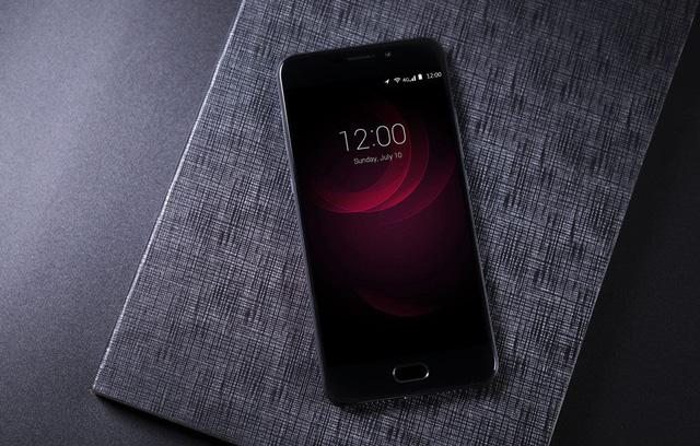 Điện thoại Plus E có tận 6GB Ram, dự báo 10 năm sau vẫn không bị chậm - Ảnh 4.