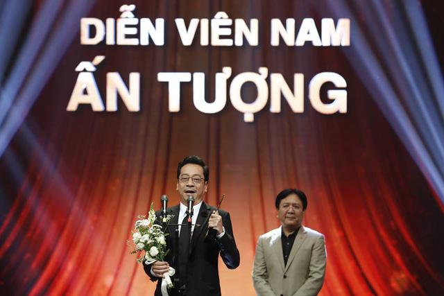 Phim truyền hình Việt qua góc nhìn của NSND Hoàng Dũng và diễn viên Bảo Thanh - Ảnh 2.