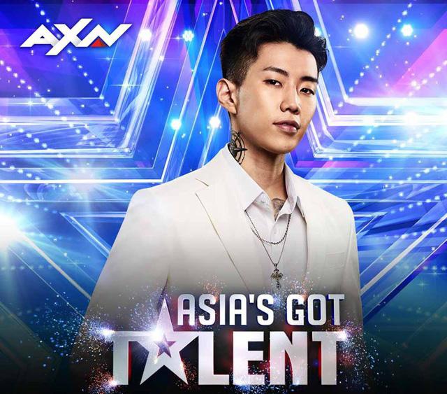 Jay Park - Chàng giám khảo cực hot của Asias Got Talent 2017 - Ảnh 9.