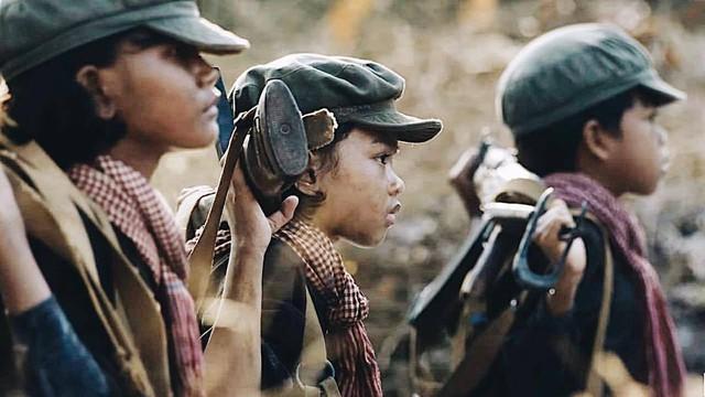 Phim của Angelina Jolie đại diện Campuchia tranh giải tại Oscar 2018 - Ảnh 1.