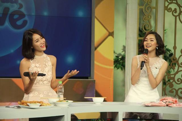 Á quân The Face Trương Mỹ Nhân hóa công chúa nhắng nhít - Ảnh 3.
