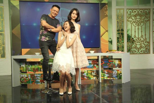 Á quân The Face Trương Mỹ Nhân hóa công chúa nhắng nhít - Ảnh 5.