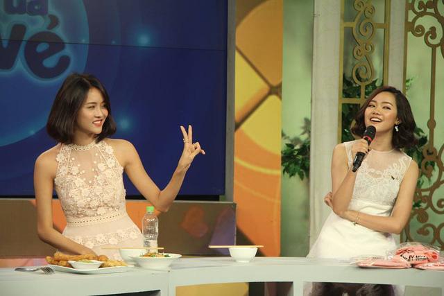 Á quân The Face Trương Mỹ Nhân hóa công chúa nhắng nhít - Ảnh 4.
