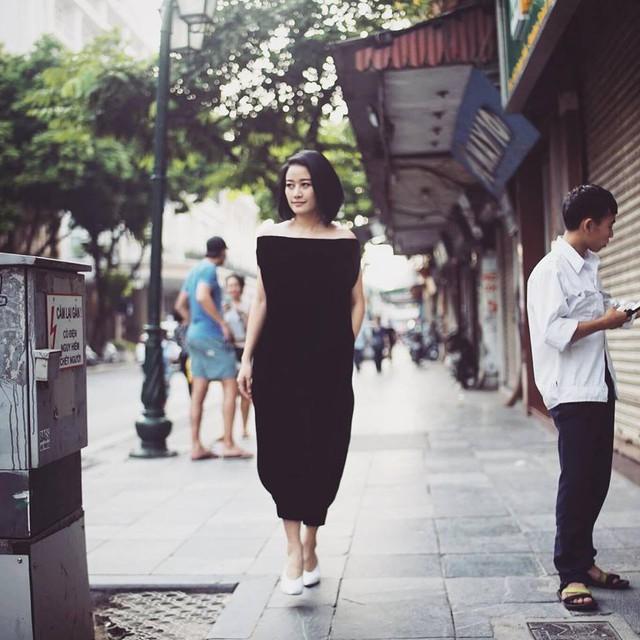MC Phí Linh biến hóa với phong cách thời trang đa dạng và chất lừ - Ảnh 5.