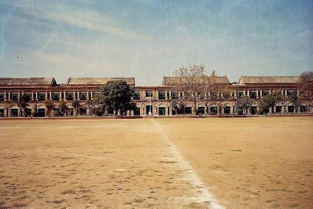 Các trường học có kiến trúc đẹp nhất Ấn Độ - Ảnh 21.