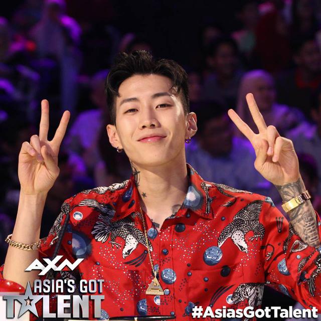 Jay Park - Chàng giám khảo cực hot của Asias Got Talent 2017 - Ảnh 4.