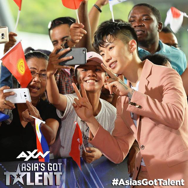 Jay Park - Chàng giám khảo cực hot của Asias Got Talent 2017 - Ảnh 5.