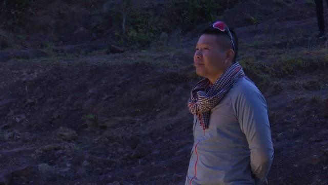 Bố ơi! Mình đi đâu thế?: Bác Leng Keng bị các bé ghét cay ghét đắng - Ảnh 1.