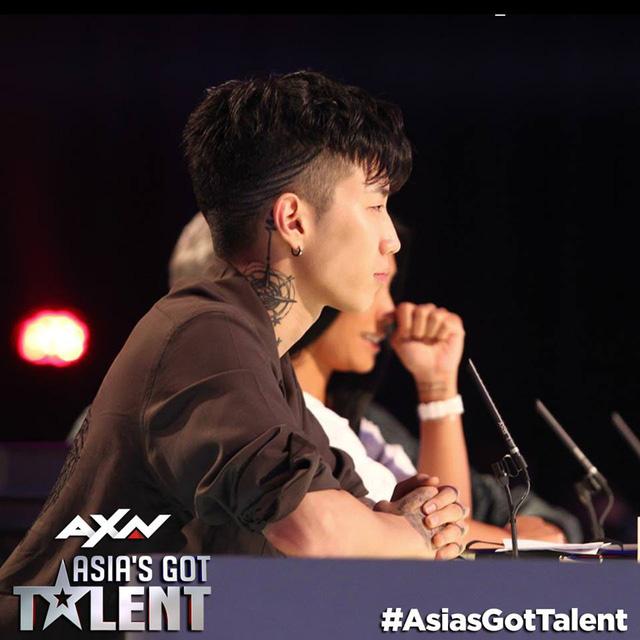 Jay Park - Chàng giám khảo cực hot của Asias Got Talent 2017 - Ảnh 8.
