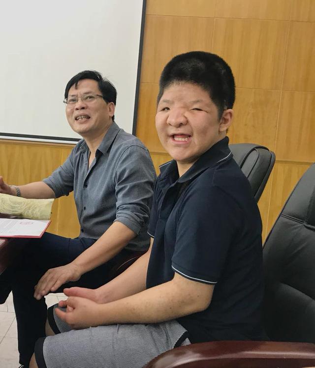 Con trai diễn viên Quốc Tuấn nhận học bổng của Nhạc viện: Đoạn kết có hậu của Điều ước thứ 7 - Ảnh 4.