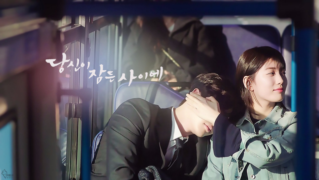 Suzy và Lee Jong Suk cứ tình tứ như vậy, bảo sao fan Khi nàng say giấc không phát mê - Ảnh 5.