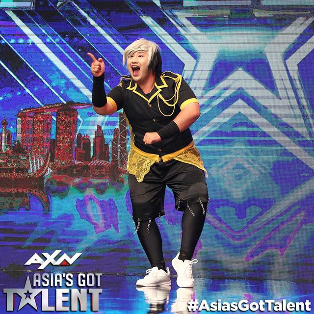 Choáng ngợp trước loạt trang phục bá đạo của thí sinh Asia's Got Talent 2017 - ảnh 9