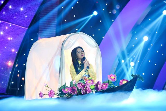 Sol Vàng: Họa Mi, Thụy Vân dịu dàng và bay bổng với sáng tác của Đoàn Chuẩn - Ảnh 3.