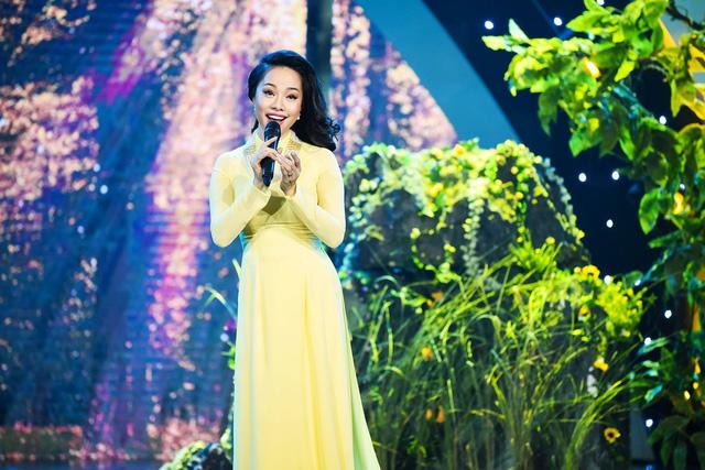 Sol Vàng: Họa Mi, Thụy Vân dịu dàng và bay bổng với sáng tác của Đoàn Chuẩn - Ảnh 4.