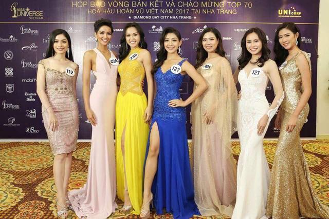 Ngắm vẻ đẹp khó cưỡng của bóng hồng Ê Đê trong Tôi là Hoa hậu Hoàn vũ Việt Nam 2017 - Ảnh 1.