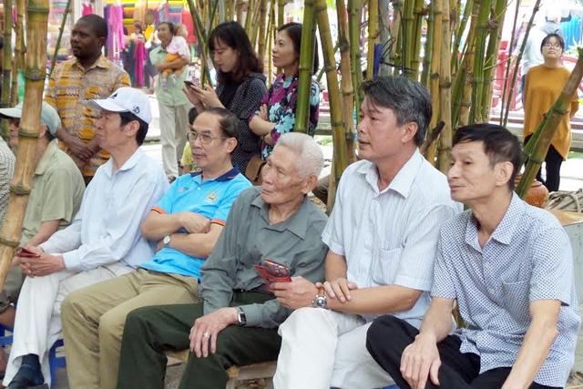 Vạn Phúc: Đẩy mạnh quảng bá du lịch tại làng nghề truyền thống - Ảnh 2.