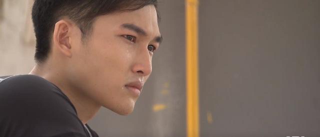 Ghét thì yêu thôi - Tập 18: Du khóc vì bị vu khống, được Kim trao nụ hôn say đắm - Ảnh 2.