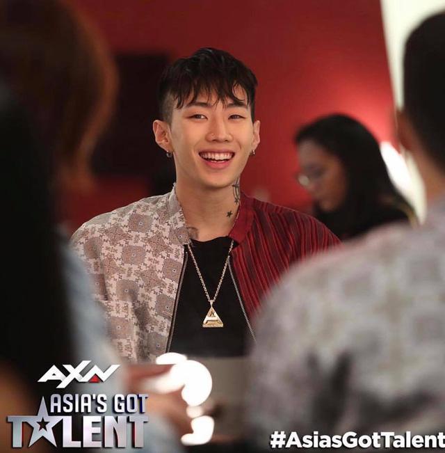 Jay Park - Chàng giám khảo cực hot của Asias Got Talent 2017 - Ảnh 6.