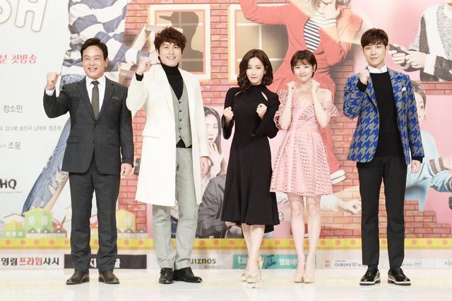 Không chỉ có cặp Song - Song, các fan xứ Hàn cũng mong loạt cặp đôi này nên duyên - Ảnh 4.