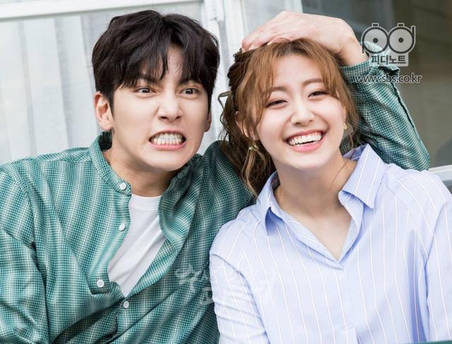 Không chỉ có cặp Song - Song, các fan xứ Hàn cũng mong loạt cặp đôi này nên duyên - Ảnh 2.