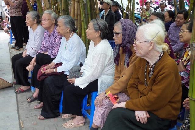 Vạn Phúc: Đẩy mạnh quảng bá du lịch tại làng nghề truyền thống - Ảnh 14.