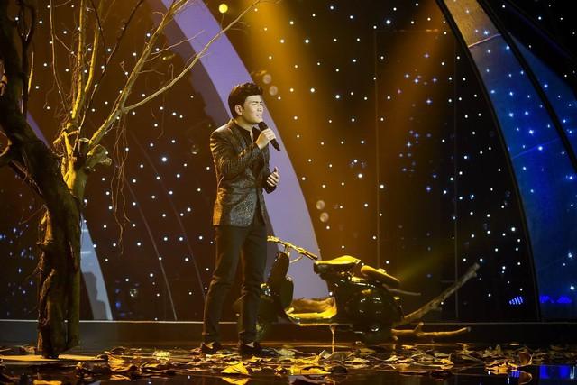 Sol Vàng: Elvis Phương khắc khoải chìm đắm trong tình ca của Vũ Thành An - Ảnh 5.
