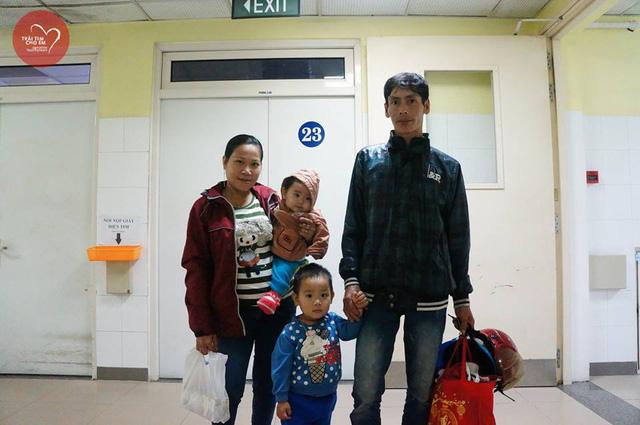 Trái tim cho em: 1500 em nhỏ tham gia khám sàng lọc tim bẩm sinh tại Huế - Ảnh 6.