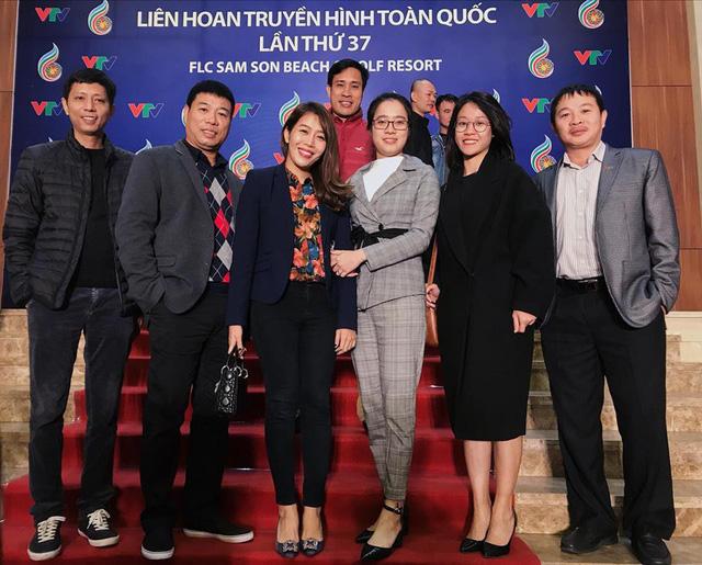 Ê-kíp sản xuất Điều ước thứ 7 ẵm 2 giải Vàng tại Liên hoan Truyền hình toàn quốc lần thứ 37 - Ảnh 2.