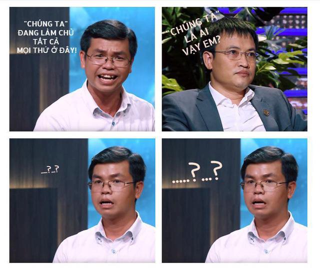 Shark Tank Việt Nam: Những màn đối đáp khó đỡ giữa Shark và Start-up - Ảnh 3.