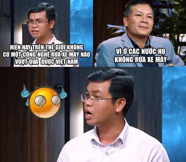 Shark Tank Việt Nam: Những màn đối đáp khó đỡ giữa Shark và Start-up - Ảnh 5.