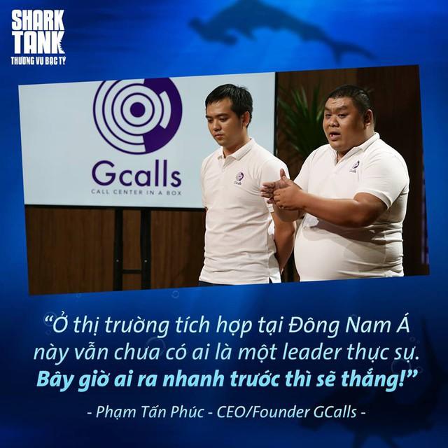 Những câu nói chất lừ về khởi nghiệp trong tập 7 Shark Tank Việt Nam - Ảnh 4.