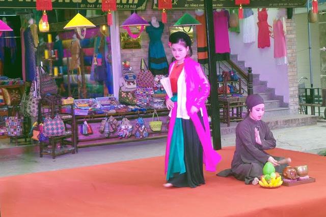 Vạn Phúc: Đẩy mạnh quảng bá du lịch tại làng nghề truyền thống - Ảnh 12.